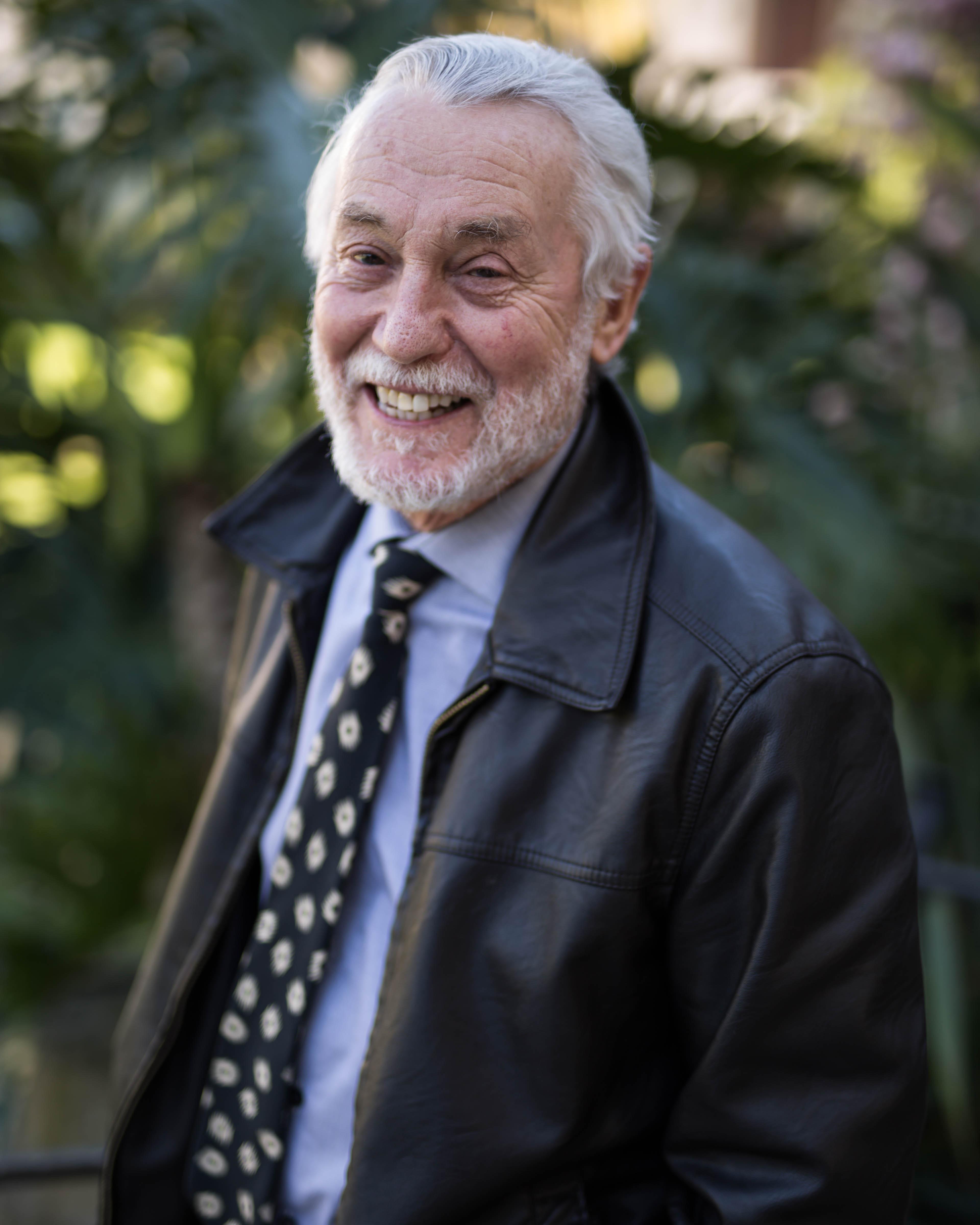 Geoff Parr