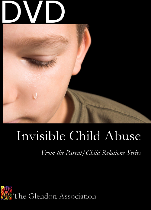 Invisible Child Abuse Cover