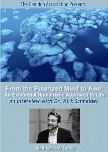 Kirk Schneider DVD cover